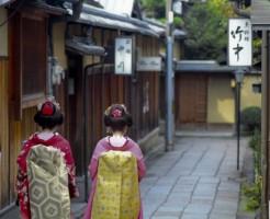 京都の舞子さん