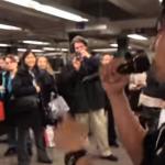 【海外の反応】ニューヨークの駅でDaichiさんのビートボックスを見た賞賛・批判・感想