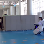 【海外の反応】外国人「日本はクール!」トヨタの革新的な新しい車がスゴイ!