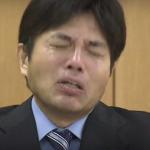 【海外の反応】外国人「変な人はいるもんだなぁ・・・」日本でも話題になった野々村議員が海外のニュースに