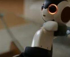 日本のロボットロビ海外の反応