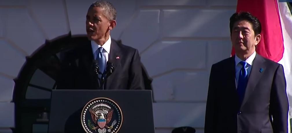 【海外の反応】オバマ大統領が日本のアニメやカラオケに感謝の言葉?