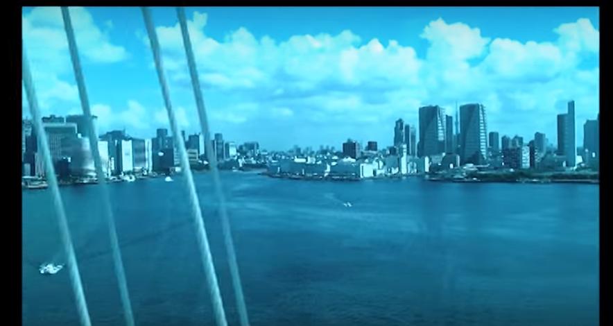 【海外の反応】日本のアパートで暮らし始めた外国人の動画!日本の暮らしはどう?