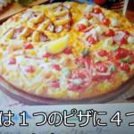 【海外の反応】外国人「日本の宅配ピザは小さいのに高くない?」